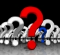 Psychic Readings - answers to all of your questions. Photo question marks.